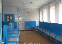 Баня №4 ул. Гоголя, д. 15, г. Рязань
