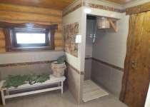 Семейная баня ул. Озерная 97, с. Алеканово, Рязанский район