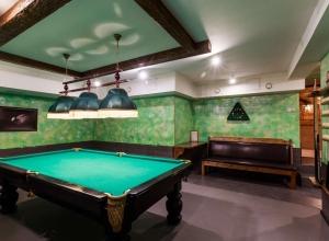 Сандуновские бани, баня дягилево