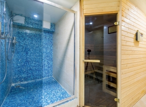 Общественные бани в Рязани, бани 35